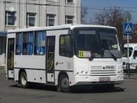 Таганрог. ПАЗ-320302-08 р530ук