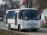Таганрог. ПАЗ-320302-08 а981тв
