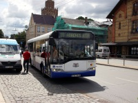 Рига. Solaris Urbino 12 FR-7939, Universāls (Mercedes Sprinter 311CDI) GT-8540