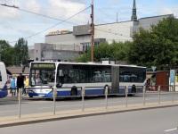 Рига. Mercedes O530 Citaro G EL-2377