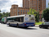 Рига. Solaris Urbino 12 EU-1743