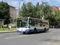 Рига. Mercedes O530 Citaro EU-2699