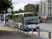 Рига. Mercedes-Benz O530 Citaro G GD-1775