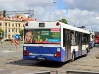 Рига. Solaris Urbino 12 FJ-3459