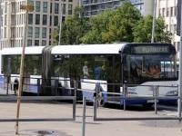 Рига. Solaris Urbino 18 EU-2073