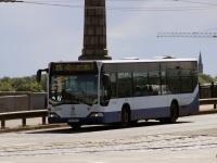 Рига. Mercedes O530 Citaro FH-6413