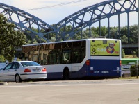 Рига. Mercedes O530 Citaro HK-3968