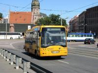Рига. Ikarus EAG E91 FC-4938