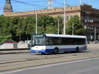Рига. Solaris Urbino 12 FG-7550