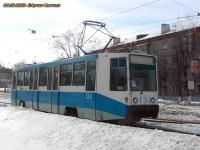 Коломна. 71-608К (КТМ-8) №134