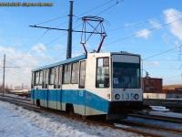 Коломна. 71-608К (КТМ-8) №135