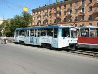 Новотроицк. 71-608КМ (КТМ-8М) №63