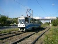 Новотроицк. 71-608КМ (КТМ-8М) №64