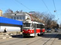 Москва. Tatra T3 (МТТА-2) №2315