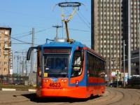 Москва. 71-623-02 (КТМ-23) №4623