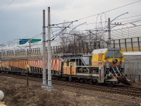 Санкт-Петербург. СМ2Б-1130