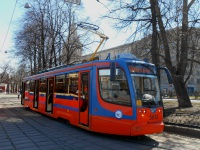 Москва. 71-623-02 (КТМ-23) №5613