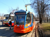Москва. 71-623-02 (КТМ-23) №5606