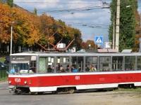 Харьков. Tatra T6B5 (Tatra T3M) №4519