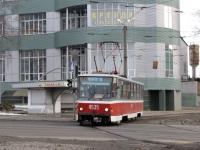 Харьков. Tatra T6B5 (Tatra T3M) №4535