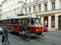 Прага. Tatra T3SUCS №7120