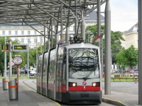 Вена. Siemens ULF-A №9