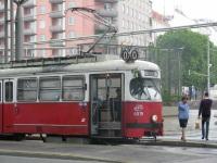 Вена. Lohner E1 №4519