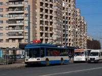 Санкт-Петербург. ПТЗ-5283 №1958