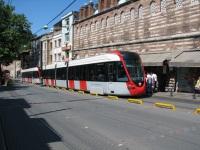Стамбул. Alstom Citadis 301 №828