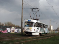 Харьков. Tatra T3SUCS №4001