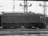 Иркутск. ВЛ8-693