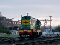 Николаев. ЧМЭ3-2534