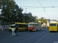 Киев. Tatra T3SU №5846