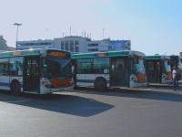 Венеция. Scania OmniCity CN94UB CP 921FT, Scania OmniCity CN94UB CY 507ER