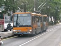 Милан. Bredabus 4001.18 №205