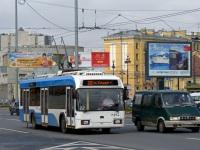 Санкт-Петербург. АКСМ-321 №2423