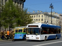 Санкт-Петербург. АКСМ-321 №2428