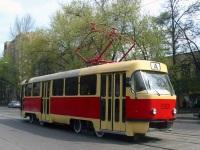 Москва. Tatra T3 (МТТД) №1301