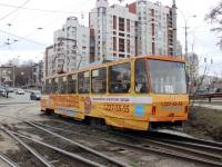 Екатеринбург. Tatra T6B5 (Tatra T3M) №734