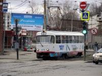 Екатеринбург. Tatra T3SU №672
