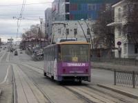 Екатеринбург. Tatra T6B5 (Tatra T3M) №752