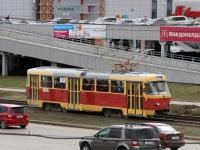 Екатеринбург. Tatra T3SU №128