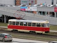 Екатеринбург. Tatra T3SU №659