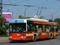 Санкт-Петербург. ВМЗ-5298.01 (ВМЗ-463) №6811