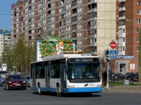 Санкт-Петербург. ВМЗ-5298.01 (ВМЗ-463) №6816
