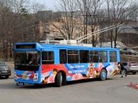 Владивосток. ЗиУ-682Г-016.02 (ЗиУ-682Г0М) №241
