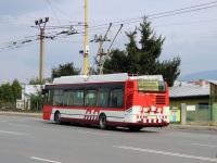 Прешов. Škoda 24Tr Irisbus №705