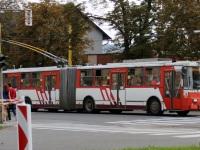 Прешов. Škoda 15Tr №109