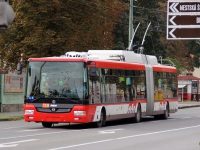 Прешов. Škoda 31Tr SOR №719