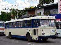 Крым. Škoda 9Tr №7703